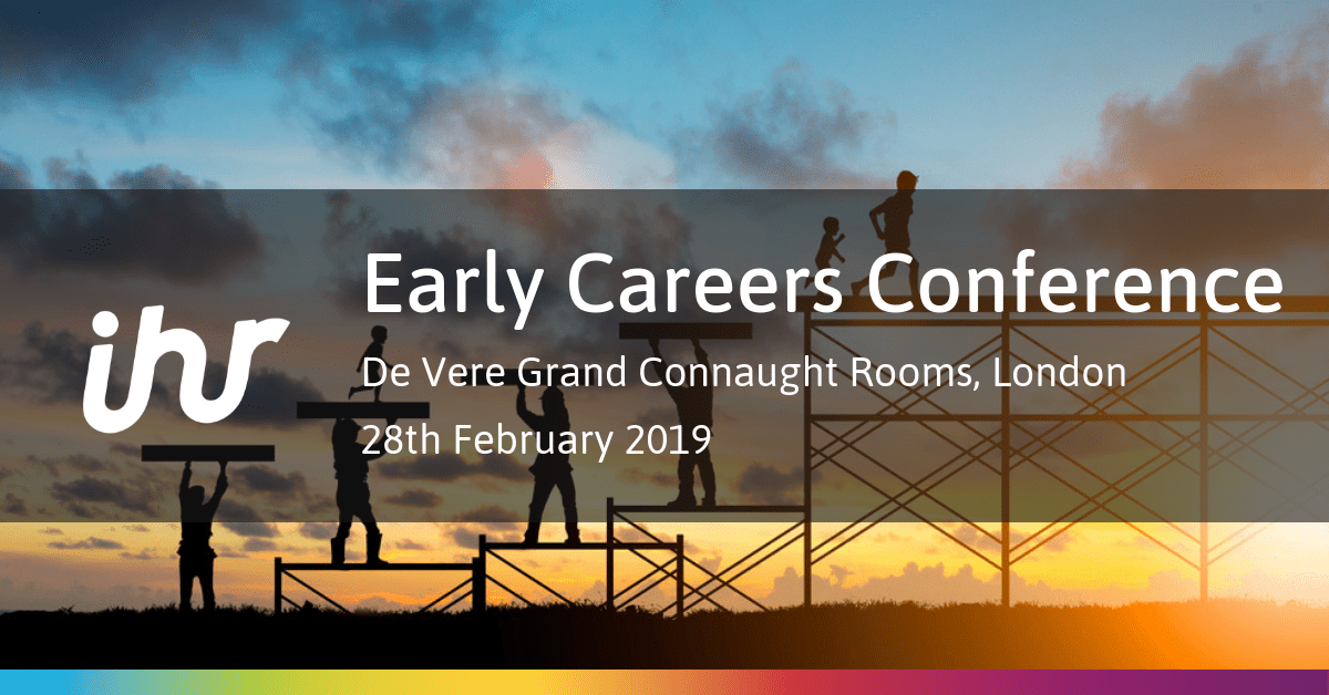 Early Careers Conference
